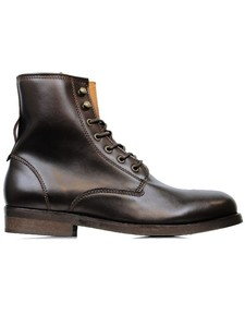 STRIDER BOOTS - WILLS LONDON