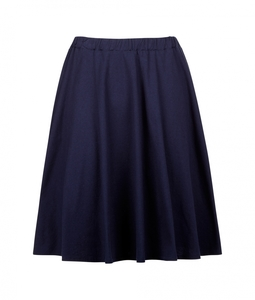 Tyler Jersey Skirt  - People Tree