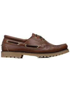 DECK SHOES - Wills Vegan Shoes