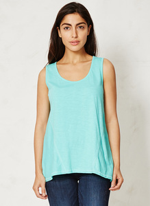 Thea Singlet - spearmint - Thought | Braintree