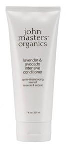 Lavender Avocado Intensive Conditioner - John Masters Organics