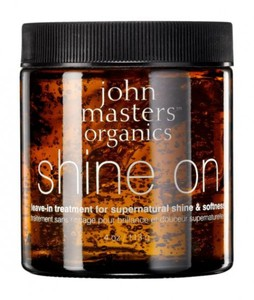 Shine On Gel - John Masters Organics