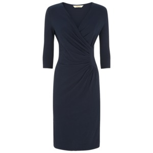 Stella Fitted Dress - People Tree