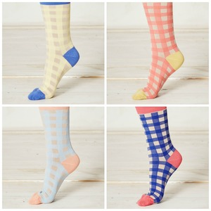 4er Pack Bambus Socken Peggy-Sue - Braintree