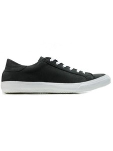 Low Sneakers Black - WILLS LONDON