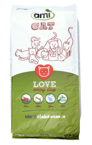 Ami Cat (vegan) - Ami