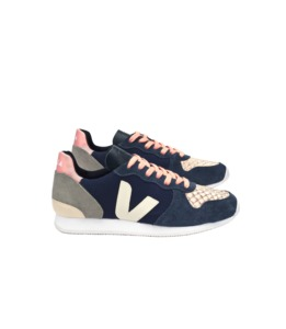 HOLIDAY LOW TOP B MESH NAUTICO NAUTICO PIERRE TILAPIA - Veja