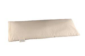 Kissen mit Seegras und Kautschuk Füllung - Speltex