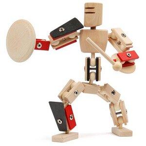 """Helden aus Holz """"Gladiator"""" - Helden aus Holz"""