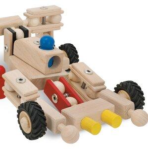 Auto Transformer  Helden aus Holz  - Helden aus Holz