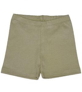 Baby Shorts sand Bio Baumwolle - iobioTM (PoPoLiNi®)