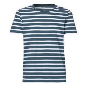 ThokkThokk Herren T-Shirt Gestreift - ThokkThokk ST