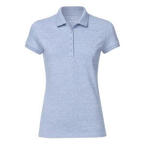 ThokkThokk Damen Poloshirt - ThokkThokk ST