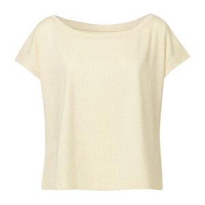 ThokkThokk Damen Oversized Cropped T-Shirt - ThokkThokk ST