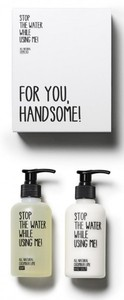 Hand Kit - Stop The Water While Using Me!