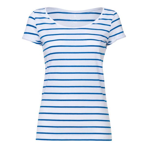 0a7a2b1b50ba31 ThokkThokk ST - ThokkThokk Damen T-Shirt Gestreift