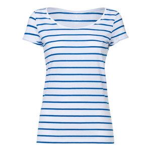 ThokkThokk Damen T-Shirt Gestreift - ThokkThokk ST