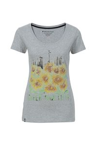 Damen T-Shirt GREEN CITY von recolution  - recolution