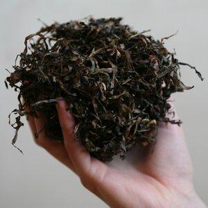 Seegras Nachfüllpack - Speltex