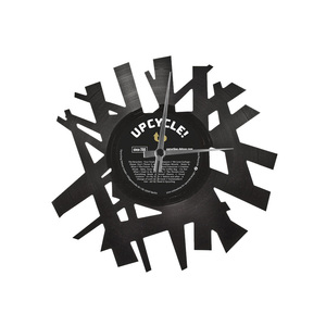Wanduhr 'Big Bang' - DISC'O'CLOCK
