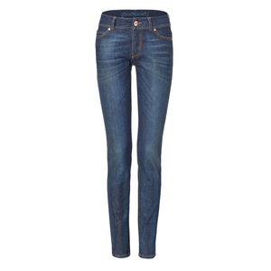 Womens Slim Jeans Origami - goodsociety
