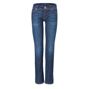 Womens Straight Jeans Kyanos - goodsociety