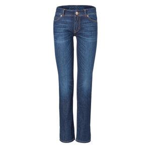 Womens Straight Jeans Kyanos - goodsociety