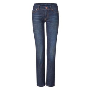Womens Straight Jeans Cloud - goodsociety