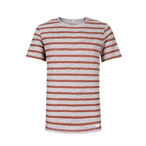 Stripe T-Shirt - bleed