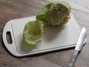 Veganes Frühstücks-Brett - Biodora