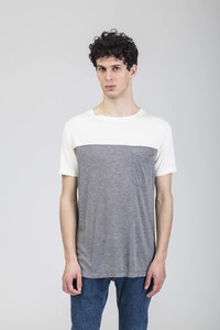 Jacob T-Shirt/ 1615 Bamboo&Organic Cotton/Minimal - Re-Bello