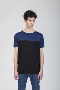 Jacob T-Shirt/ 2702 Bamboo&Organic Cotton/Minimal - Re-Bello