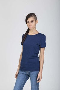 Denise T-Shirt/ 0027 Bamboo&Organic Cotton/Minimal - Re-Bello