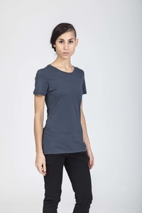 Denise T-Shirt/ 0053 Bamboo&Organic Cotton/Minimal - Re-Bello