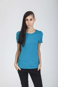 Denise T-Shirt/ 0070 Bamboo&Organic Cotton/Minimal - Re-Bello