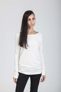 Aide T-Shirt/ 0016 Bamboo&Organic Cotton/Minimal - Re-Bello