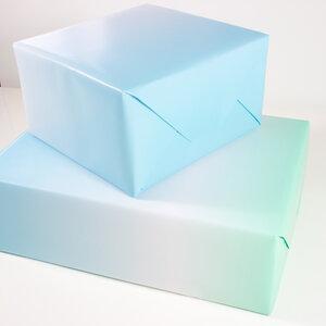 Geschenkpapier Sea - Bow & Hummingbird