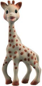 Giraffe Sophie 100% Naturkautschuk - Vulli