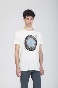 Daniel T-Shirt/ 0016 Bamboo&Organic Cotton/DISC - Re-Bello