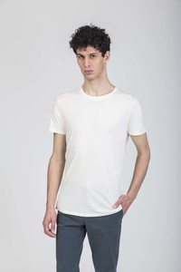 Bob T-Shirt/ 0016 Bamboo&Organic Cotton/Minimal - Re-Bello
