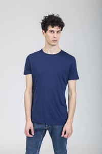 Bob T-Shirt/ 0027 Bamboo&Organic Cotton/Minimal - Re-Bello