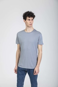 Bob T-Shirt/ 0073 Bamboo&Organic Cotton/Minimal - Re-Bello