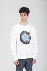 Bill Sweater/ 0001 Organic Cotton/DISC - Re-Bello