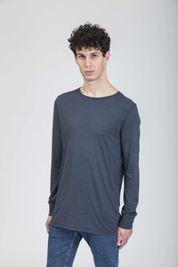 Luke T-Shirt/ 0053 Bamboo&Organic Cotton/Minimal - Re-Bello