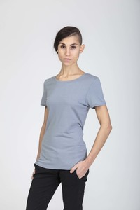 Denise T-Shirt/ 0073 Bamboo&Organic Cotton/Minimal - Re-Bello