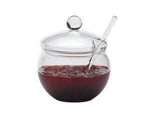 Marmeladendose 0,25l - Trendglas Jena