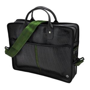 Jobs Laptoptasche 14 Zoll - armee grün - MoreThanHip
