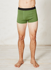 2er Pack Basic Retroshorts - Braintree