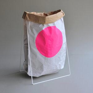 Papiersack Halter - Kolor