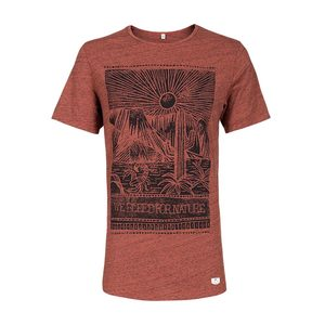 Mex T-Shirt orange - bleed